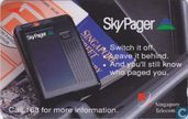 Sky Pager