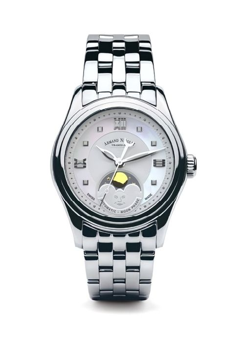 Armand Nicolet - M03-2 - A153AAA-AN-MA150 - - Dames - 2011-heden