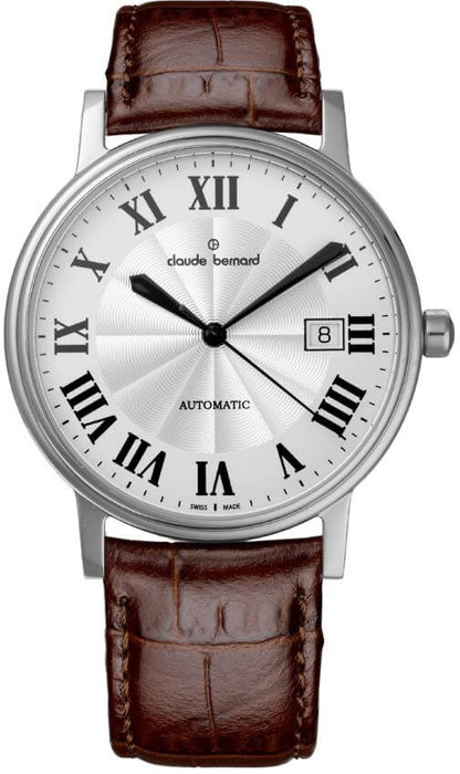Claude Bernard - Sophisticated Classics - 80084 3 AR - Men - 2011-present