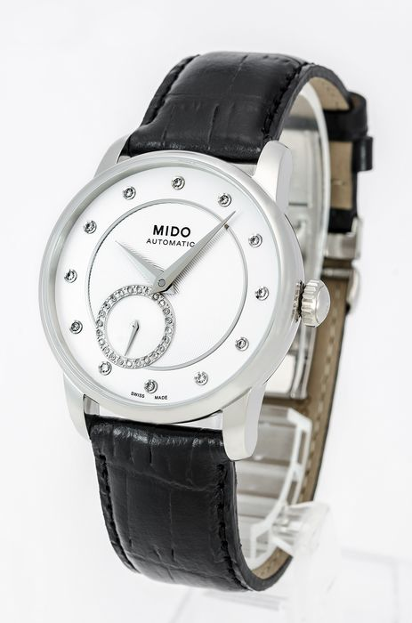 Mido - BARONCELLI DIAMONDS Ladies - M007.228.16.036.00 - Women - 2011-present