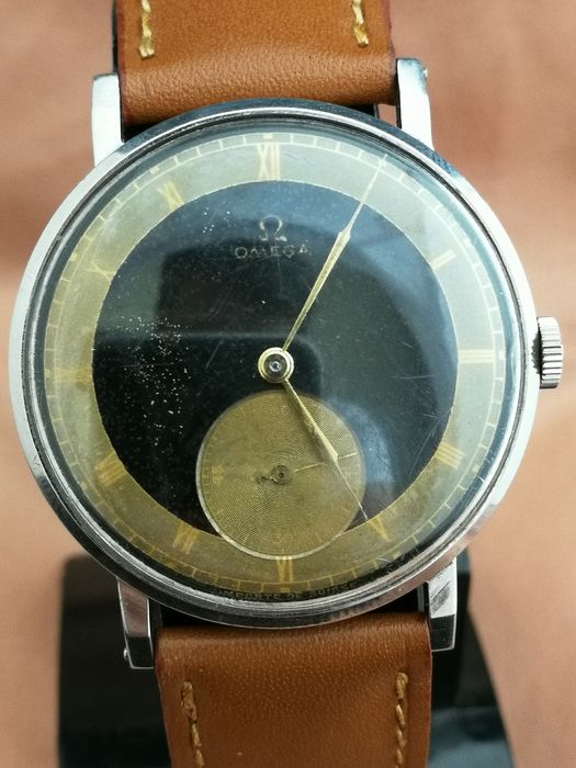 Omega - 30T2 Calibre - Jumbo - Men - 1950-1959