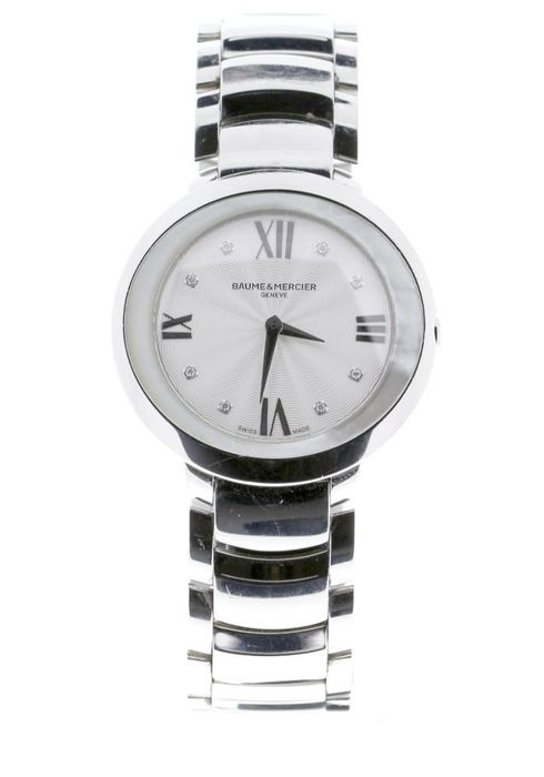 Baume & Mercier - Promesse Mother of Pearl - 10158 - 中性 - 2018