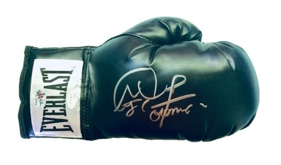 Boxing - George Foreman - Boxing glove