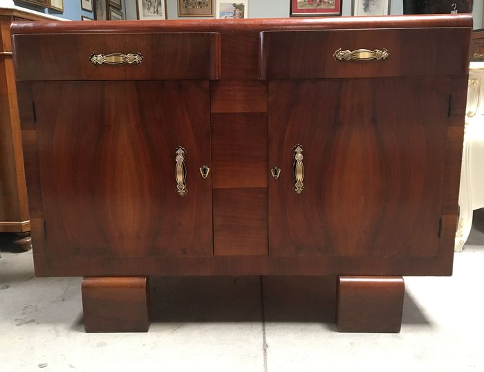 Credenza - Hout