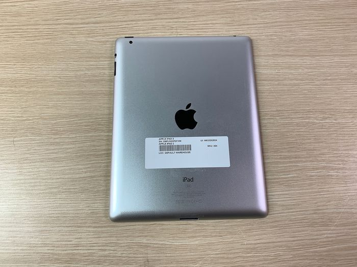 Apple 2 with 1 0 Apple A5 processor and 16GB of storage - iPad