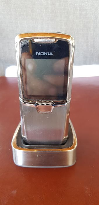 1 Nokia 8800 - Mobile phone - Without original box