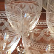 Tableware Auction (Glassware)