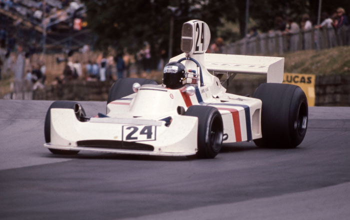 fotograaf - 2 x James Hunt Heskeith 1974 Rare Colour Photographs  - 2016-2016