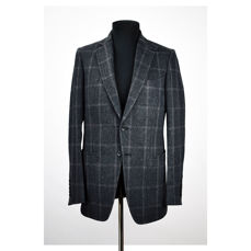 Tom Ford - Blazer - Maat: EU 48 (IT 52 - ES/FR 48 - DE/NL 46)