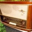 Tube Radio & Gramophones Auction