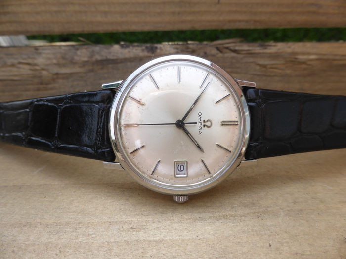 "Omega - ""NO RESERVE PRICE""  - 132.019 - Men - 1960-1969"