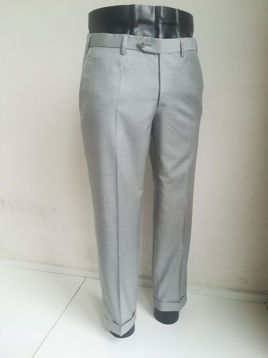 Brioni - Trousers - Size: Taille 41cm
