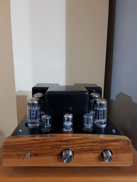 Yarland - M88 - Tube amplifier