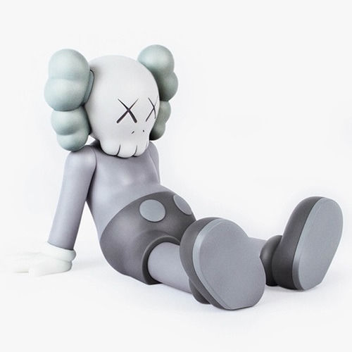 Kaws - Holiday Taipei (Grey)