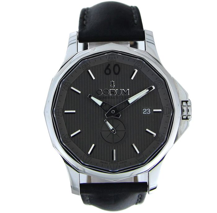 Corum - Admirals Cup - 395.101.20.OF61.AK1 - Homme - Does Not Apply