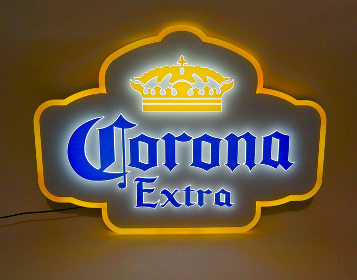 Classic Neon signs - Illuminated sign (5) - gloss acrylate
