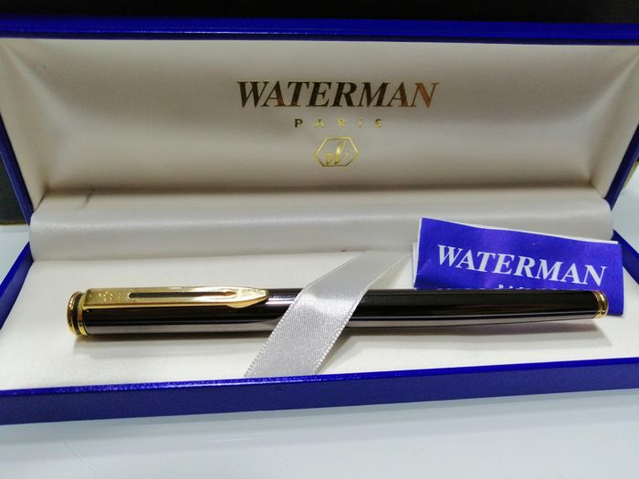 Waterman - Stylo à plume