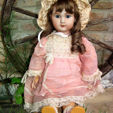 Doll & Bear Auction