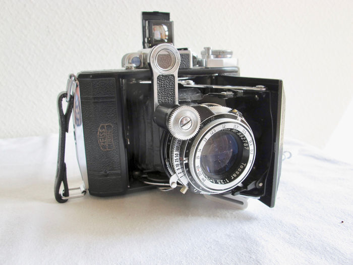 Zeiss Ikon Super Ikonta  A 531