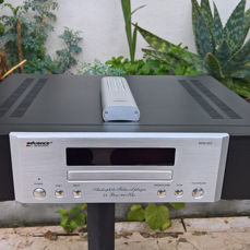 Advance Acoustic - MCD-203 - CD Player