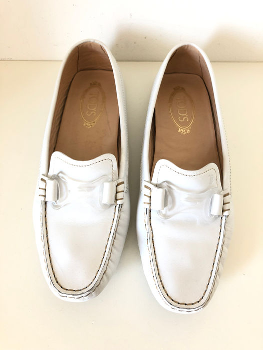 Tod's Instappers - Maat: IT 41