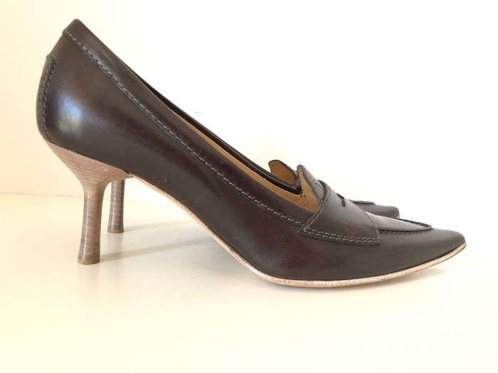 Tod's Loafers - Size: IT 36.5