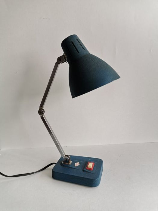 MG - Bureaulamp