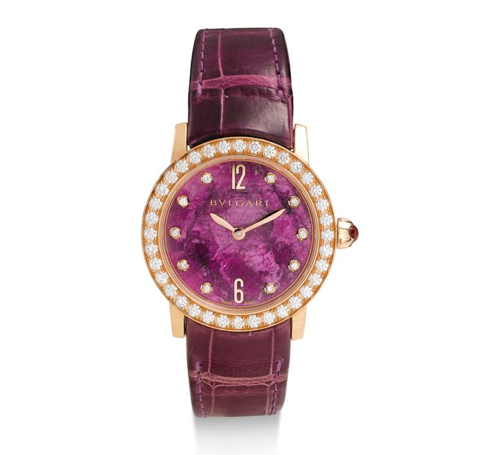 Bvlgari - Pink Gold and Diamond (Limited Edition) - 102163 - Mujer - 2011 - actualidad