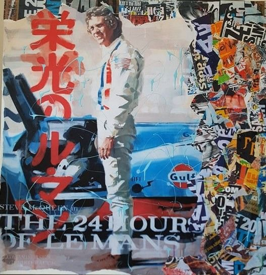 Thierry Auger - 24 Heures