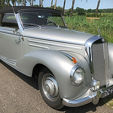 Exclusive Classic Car auction