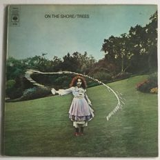 Taste - Very very rare album from Trees - On The Shore original first press 1970 - LP Album - 1970/1970