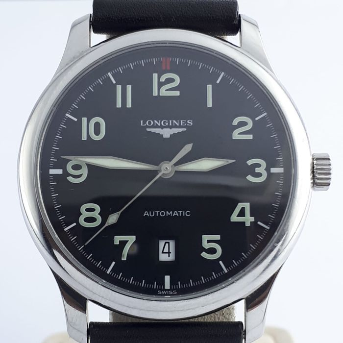 Longines - special series Automatic  - L2.628.4 - Men - 2011-present
