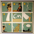 Comic Auction (Hugo Pratt/Corto Maltese)