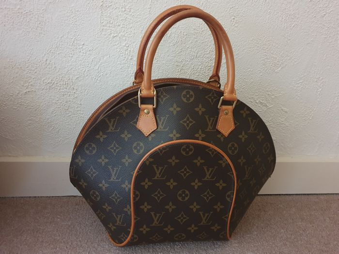 Louis Vuitton - Ellipse Handtasche