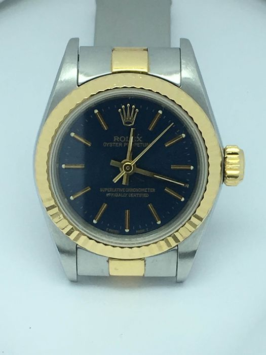 Rolex - Oyster Perpetual  - Donna - 1990-1999