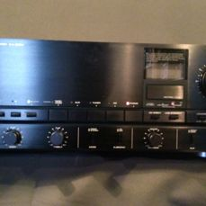 Kenwood - KA 990, topklasse - Amplifier