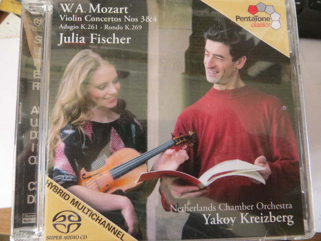 Bach, Mozart, Beethoven  - Multiple artists - Collection CLASSICAL Top CD's - famous labels only - 50 cd's - Multiple titles - CD Box set, CD's - 1991/2016