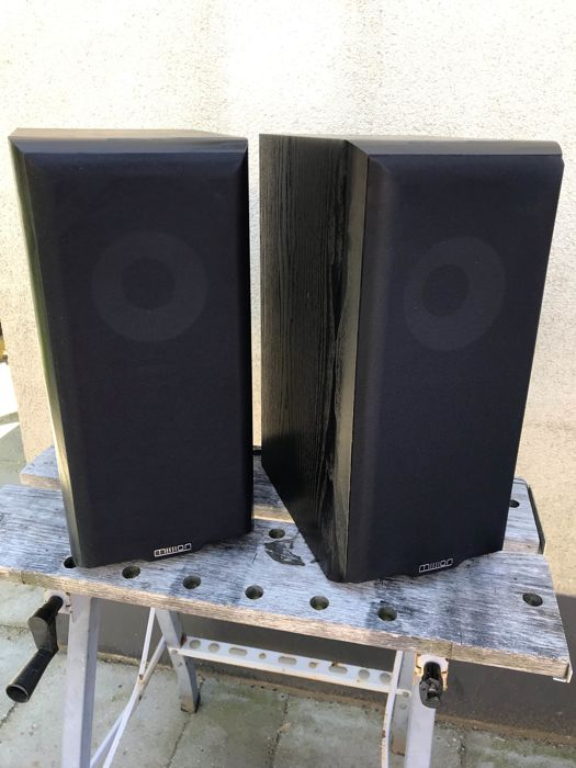 Mission - Model - 701 Like new Bookshelf  - Multiple models - Speaker set