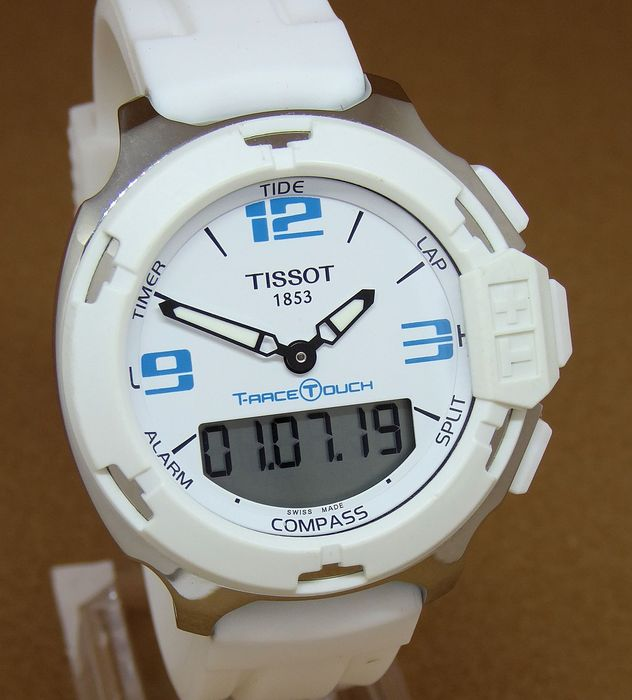 Tissot - T-Race Touch - Men - 2011-present