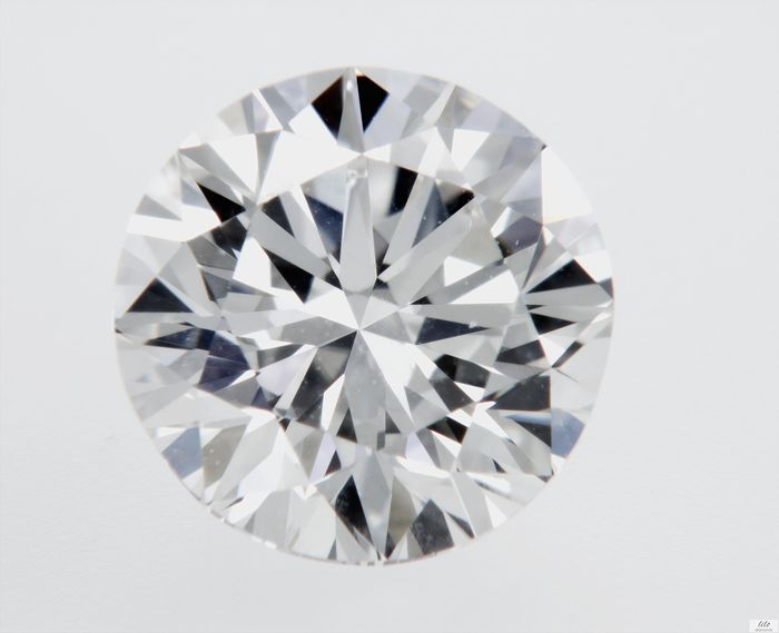 Diamond - 1.00 ct - Brilliant - G - VS1, GIA Certification