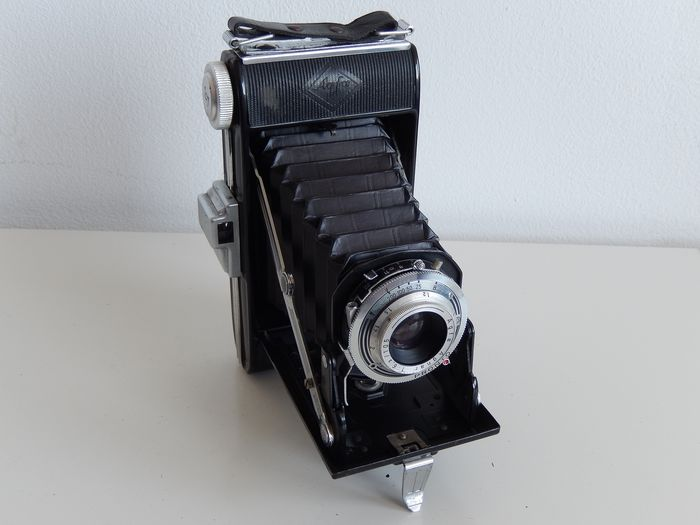 Agfa Billy I