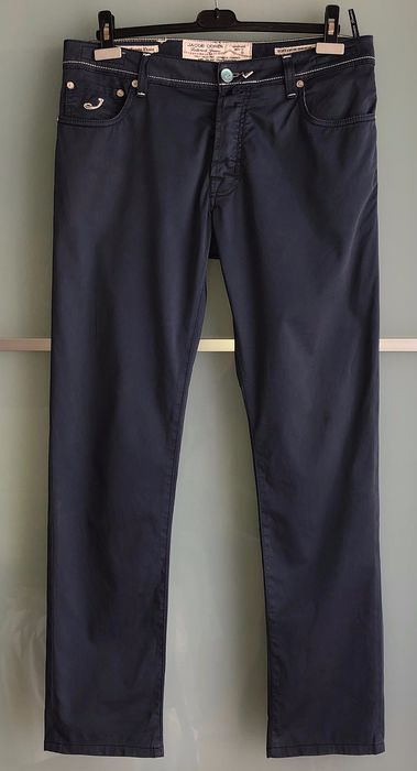 Jacob Cohen  - Trousers - Size: EU 46 (IT 50 - ES/FR 46 - DE/NL 44)