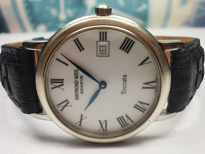 Raymond Weil - Toccata - model no. 5764 - Homme - 2000-2010