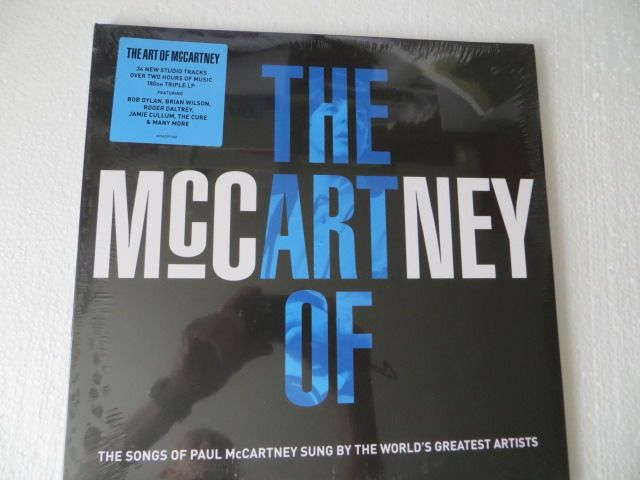 Beatles & Related - The Beatles and Lennon / McCartney songs performed by others - Multiple titles - 3xLP Album (Triple album), LP Box set, LP's - 1975/2016