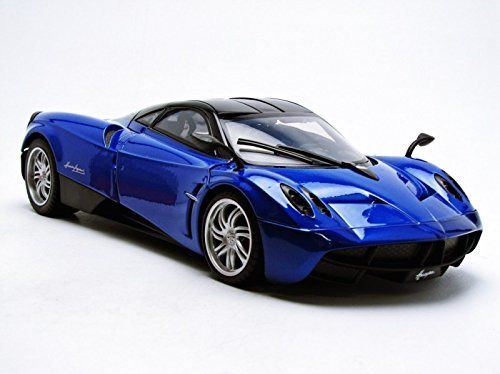 Motormax - 1:18 - Pagani Huayra - Die-Cast Collection