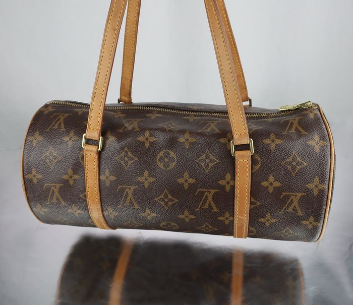 Louis Vuitton - Papillon Monogram 30 Bag