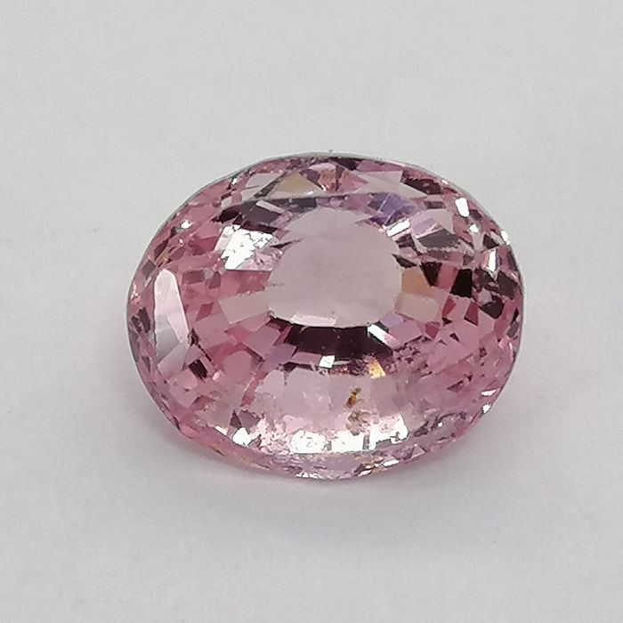 Pink Sapphire - 2.16 ct