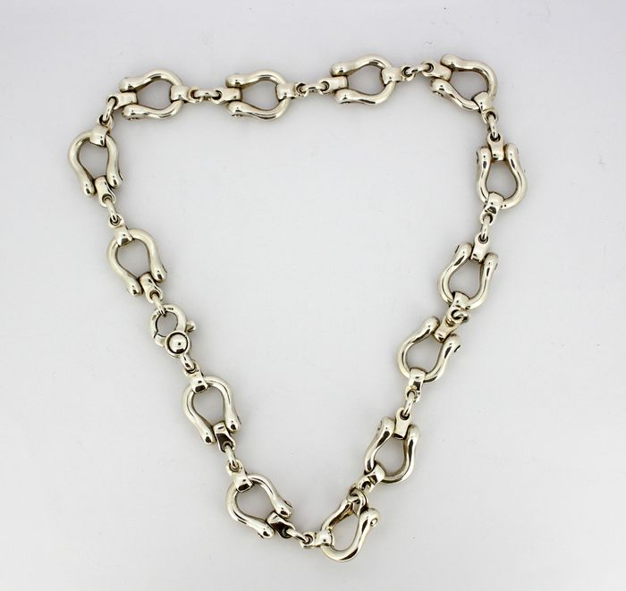 Tiffany - 925 Plata - Collar