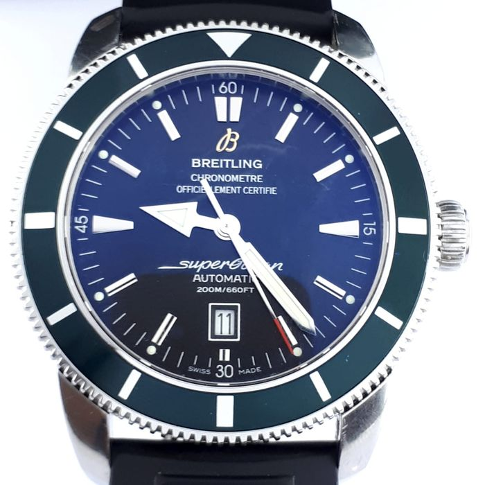 Breitling - Breitling Superocean Héritage 46 mm Hulk Limited Edit. - A17320 - Men - 2011-present