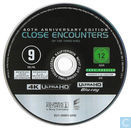 DVD / Video / Blu-ray - 4K Ultra HD - Close Encounters of the Third Kind